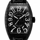 Franck Muller BLACK CROCO Watch