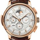 IWC IW377402 Limited Edition Portuguese Grande Complication,...