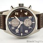 IWC Pilot Chronograph Edition Antoine de Saint Exupery IW387806