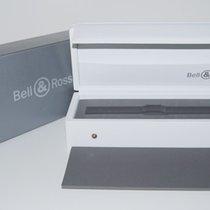 Bell & Ross Box mit Umkarton für Modell BR 03