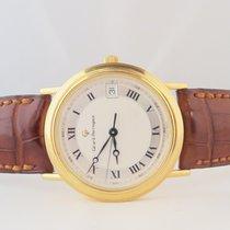 Girard Perregaux Classic 18k Yellow Gold Automatic