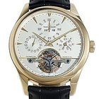 Jaeger-LeCoultre Master Grande Tradition Yellow Gold Men's...