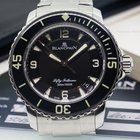 Blancpain Fifty Fathoms SS / SS