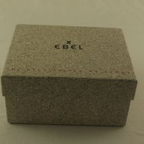 Ebel Uhrenbox Mit Umkarton Rar Watch Case