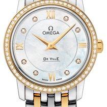Omega De Ville Prestige 27.4mm 424.25.27.60.55.001