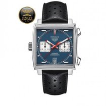TAG Heuer - TAG HEUER Monaco Vintage Calibre 11 Steve McQueen