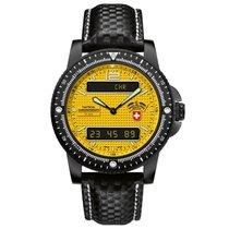 Swiss Military Watch Delta EVO Chronograph 2223