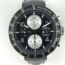 Fortis B-42 stratoliner chronograph