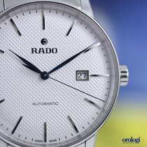 Rado Men's Coupole Classic Automatic XL Steel on Steel...