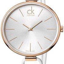 ck Calvin Klein Selection K3V236L6 Damenarmbanduhr Außergewöhn...