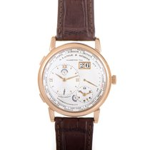 A. Lange & Söhne Time Zone Pink gold NEW 38% off