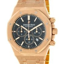 Audemars Piguet Royal Oak 26320or.oo.1220or.02 Chrono Red...