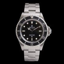 Rolex Submariner no data Ref. 14060M (RO3580)