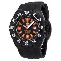 Luminox Series 1500 Deep Dive Automatic Black Dial Men's...