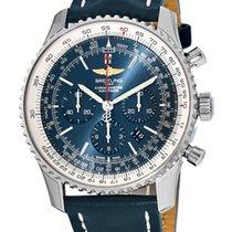 Breitling Navitimer Men's Watch AB012721/C889-101X
