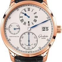 Glashütte Original Senator Chronometer Regulator  1-58-04-04-0...