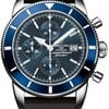 Breitling Superocean Heritage Chronographe Rubber Strap