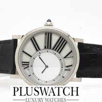 Cartier Rotonde De Cartier Mystery Movement