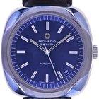 Movado Mans Automatic Wristwatch