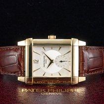 Patek Philippe Gondolo 5111 Gelbgold 750/18kt. Handaufzug im...