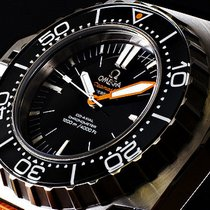 Omega Seamaster Ploprof 1200M Co-Axial, Ref. 224.32.55.21.01.002