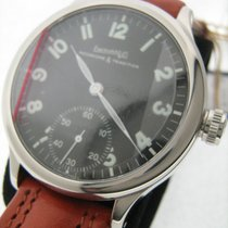 Eberhard & Co. Traversetolo Vitre