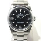 Rolex Explorer I 36 mm Modern 114270 K series with papers