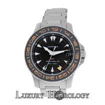 Chopard Men's  Pro One L.U.C GMT 8959 Steel 300M Date...