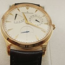 Jaeger-LeCoultre Cally - Q1372520 Master Ultra Thin ReservedeM...