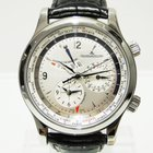 Jaeger-LeCoultre Master Geographic World Time