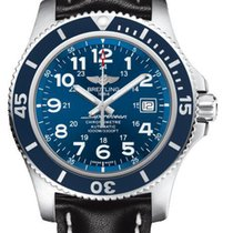 Breitling Superocean II Men's Watch A17392D8/C910-435X