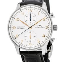 IWC Portugieser Men's Watch IW371445