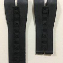 Roger Dubuis Easy Diver Black Rubber Strap SED46/48 M