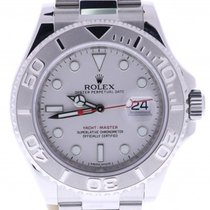 Rolex Yacht-master 40mm Automatic-self-wind Mens Watch 116622