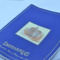 Eberhard & Co. Katalog 1995 Mit Preisliste