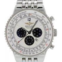 Breitling Navitimer Chronograph Stainless Steel A35340