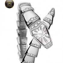 Bulgari - Serpenti Jewellery Watches