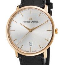 Maurice Lacroix Les Classiques 18K Rose Gold