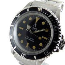 Tudor Submariner  7016   - No Date  from 1970 -