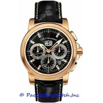 Carl F. Bucherer Carl F.  Patravi ChronoDate Annual 00.10619.0...
