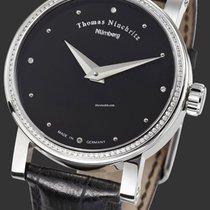 Thomas Ninchritz Black&Diamonds