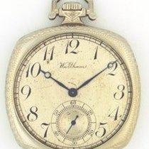 Waltham Pocket Watch circa 1922