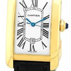 Cartier Tank Americaine Automatic [On Hold]
