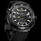 Clerc Hydroscaph GMT Power Reserve Chronometer GMT-2.9R.5