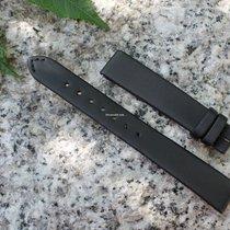 Jaeger-LeCoultre Satinband schwarz 14x12mm für Reverso...