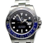 Rolex GMT Master -II Pepsi Ceramic Full Package 116710BLNR