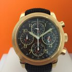 Girard Perregaux Perpetual calendar chronograph Ferrari...