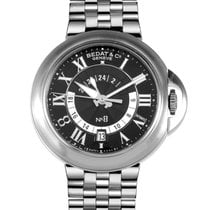 Bedat & Co No. 8 GMT 832.011.300-0001