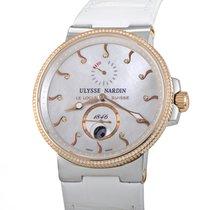 Ulysse Nardin Marine Chronometer 41mm 265-66/154283