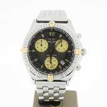 Breitling Sirius Chronograph Quartz 39mm